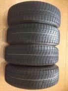 Колеса Япония - шины Bridgestone 185/65/R15, диски штамповка, колпаки. 5.5x15 4x100.00 ET45