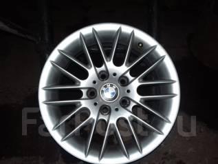 BMW. x16, 5x120.00, ЦО 72,5мм.