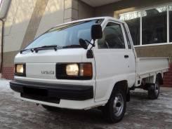 Toyota Lite Ace. , 1 800 куб. см., 1 000 кг.