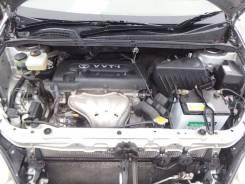 Рамка радиатора. Toyota Ipsum, ACM21, ACM26 Toyota Picnic Verso, CLM20, ACM21, ACM20 Toyota Avensis Verso, ACM21, ACM20, CLM20 Двигатели: 2AZFE, 1CDFT...