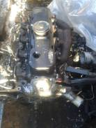 Двигатель. Nissan Caravan Двигатель TD27