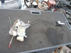Электрозамок. Toyota Harrier, SXU15W, SXU15