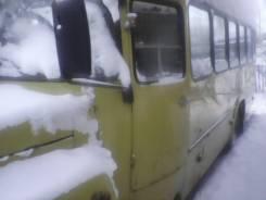 Кавз. Автобус, 4 250 куб. см., 24 места