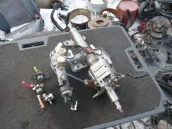 Замок зажигания. Toyota Harrier, SXU15, SXU15W Двигатель 5SFE