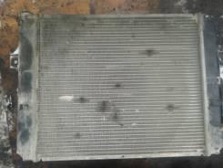 Продам радиатор на вилочный погрузчик Toyota Geneo
