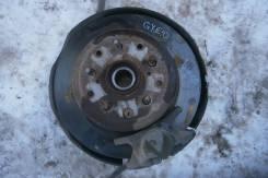 Диск тормозной. Toyota Altezza, GXE10W, GXE10 Двигатель 1GFE