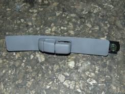 Механизм ремня безопасности. Nissan Cube, AZ10 Двигатель CGA3DE