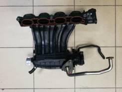 Коллектор впускной. Nissan: Lafesta, X-Trail, Serena, Bluebird Sylphy, Dualis Двигатель MR20DE