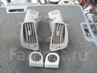 Решетка вентиляционная. Toyota Harrier, SXU15