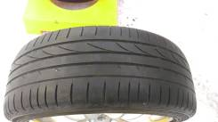 Bridgestone Potenza RE050A. Летние, 2009 год, износ: 40%, 4 шт