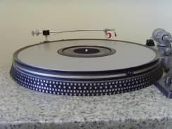 Диск-стабилизатор Audio-Technica AT666 для вакуумного прижима пластов
