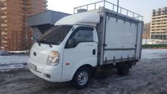 """Kia Bongo III. Фургон """"Бабочка"""", 2 900 куб. см., 1 250 кг."""
