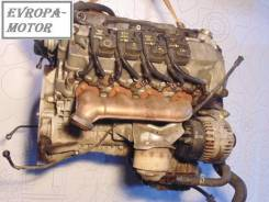 Двигатель на Mercedes w220 v5.0 литра в наличии