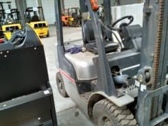 Nissan. Forklift LYL02A20 - 2х тонник, 2 000 кг.