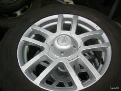 Продам Колеса( 5шт) на УАЗ-Патриот. x55. Под заказ