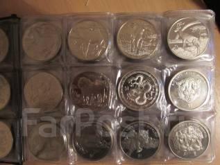 Продам монеты Сьерра-Леоне