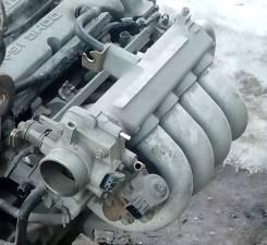 Коллектор впускной. Mazda Familia S-Wagon, BJ5W, BJFW, BJ8W Mazda Familia, BJFP, BJ5P, BJEP, BJFW, BJ5W, BJ3P, BJ8W Двигатели: ZLDE, ZL