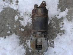 Втягивающее устройство на дизель Д36 ЛТЗ Т-40