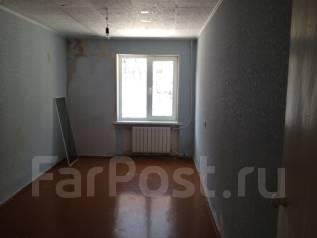 2-комнатная, Партизанская 95 п.Рудный. Рудный, частное лицо, 42 кв.м.