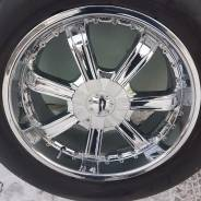 Продам колеса R20 275/55/R20. 8.5x20 6x139.70 ET25