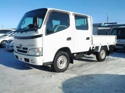 Toyota Toyoace. Продам грузовик 4WD бортовой двухкабинник, 2 000 куб. см., 1 250 кг.