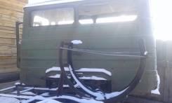Кабина. ГАЗ 66