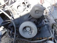 Шкив коленвала. Mitsubishi Canter Двигатель 4DR7