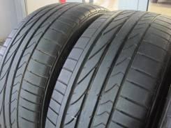 Bridgestone Potenza RE050A. Летние, износ: 20%, 7 шт
