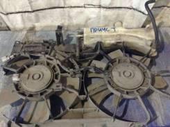 Мотор вентилятора охлаждения. Toyota Prius
