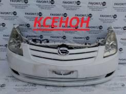 Ноускат. Toyota Corolla Spacio, ZZE122, ZZE124, NZE121