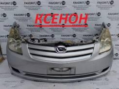 Ноускат. Toyota Corolla Spacio, NZE121, ZZE122