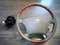 Руль. Toyota Ipsum, ACM21, ACM26
