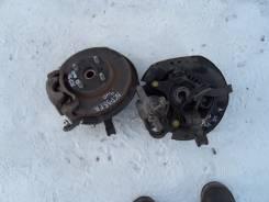 Ступица. Toyota Vitz, NCP95 Двигатель 2NZFE