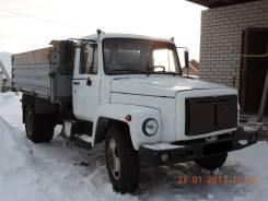 ГАЗ 3309. Продаю грузовик ГАЗ-3309, 4 750 куб. см., 5 000 кг.