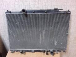 Радиатор охлаждения двигателя. Honda Stepwgn, LA-RF3, RF3 Двигатель K20A