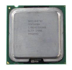 Intel Pentium 4 561