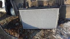 Радиатор охлаждения двигателя. Nissan Laurel, HC34 Двигатель RB20E