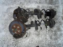 Амортизатор. Nissan Cedric, Y34 Двигатель VQ20DE