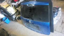 Крышка багажника. Nissan Note, E11E Двигатели: CR14DE, K9K, HR16DE