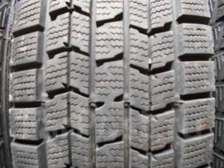 Dunlop DSX-2. Всесезонные, 2011 год, без износа, 4 шт