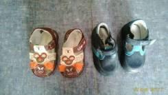 Детская обувь. 18