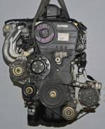 Двигатель Мицубиси 4G15 1,5 л Mivec, DOHC бензин