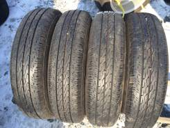 Bridgestone Ecopia R680. Летние, 2013 год, износ: 10%, 4 шт
