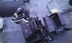 Реостат печки. Acura MDX Honda MDX, CBA-YD1, YD1, UA-YD1 Двигатель J35A