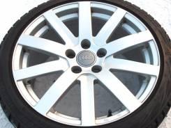 Audi. 8.5x18, 5x112.00, ET45