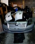 Бампер. Toyota Avensis, AZT250