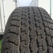 Bridgestone Dueler H/T. Всесезонные, 2012 год, без износа, 1 шт