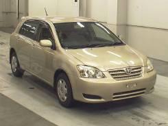 Toyota Allex. NZE123, 1NZFE