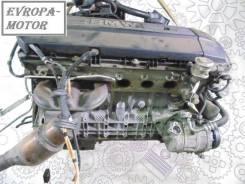 Двигатель M54 на BMW 5 E60 объем 2.5 литра бензин в наличии