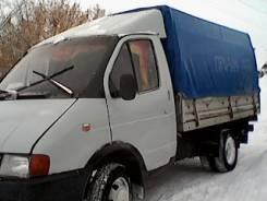 ГАЗ 33021. Продаётся грузовик газель, 2 400 куб. см., 1 800 кг.